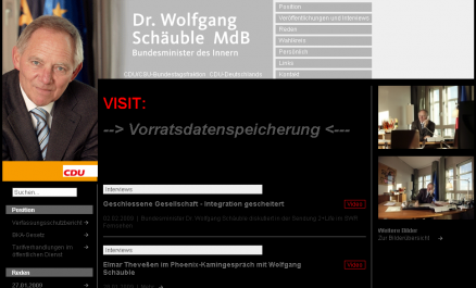 wolle-website
